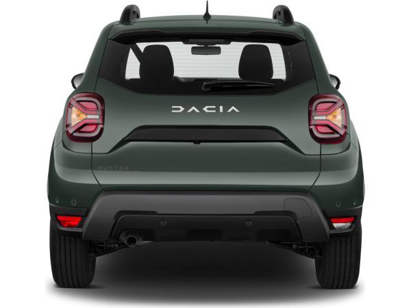 Dacia Duster inkl.Überführung