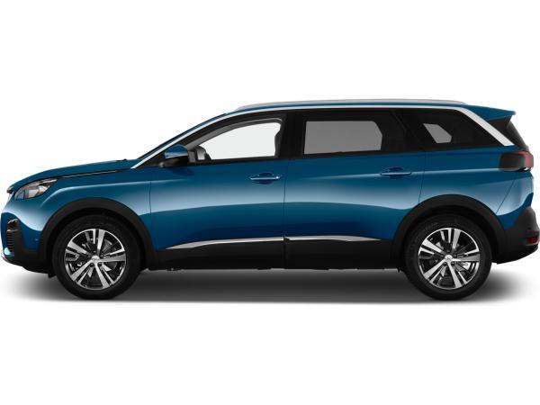 Peugeot 5008 GT-Line BlueHDi 130 EAT8 *Navi*Focal*CAM*ACC*AGR*Pano*Keyless*