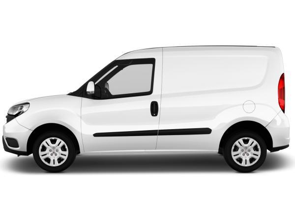 Fiat Doblo Kombi L2H1 SX 5-Sitzer|BLUET|DAB|PDC|KLIMA