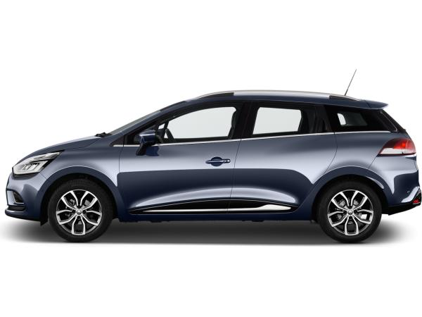 Renault Clio IV 0.9 TCe 90 Grandtour Limited KomfP R&GO