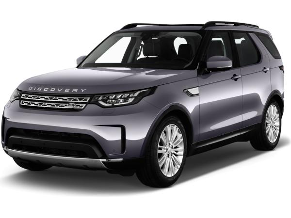 Foto - Land Rover Discovery 3,0 SDV 6 HSE