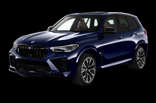 Bmw X5 Leasing Angebote Auch Als Hybrid Gebrauchtwagen