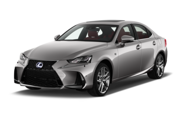 Lexus IS-Serie