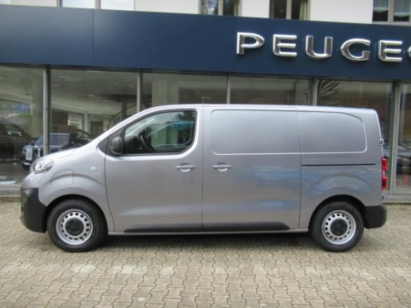 Peugeot Expert Elektro L2H1 (75kWh) Avantage Navi Klima 3 Sitzer