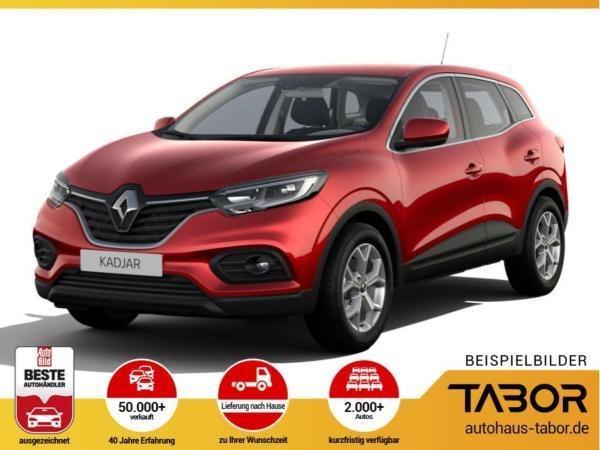 Renault Kadjar ZEN TCe 140 GPF PDC vo/hi PDC Keyless