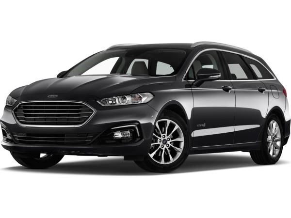 Ford Mondeo leasen