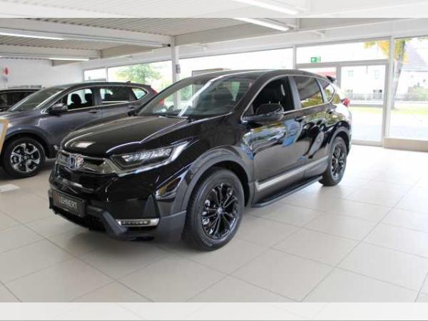 Honda CR-V Hybrid 2WD Sport Line + Sport Plus Paket, AHK