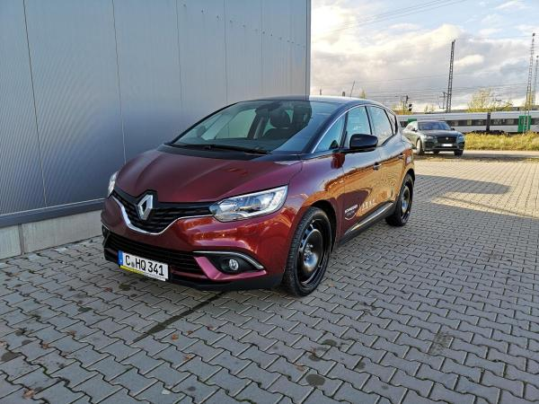 Renault Scenic Limited Deluxe TCe 140 GPF (sofort verfügbar)
