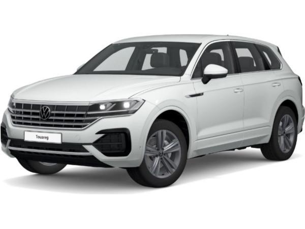 VW Touareg leasen