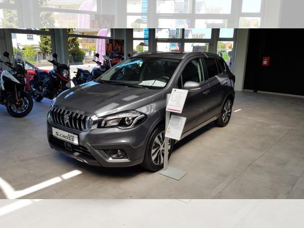 Suzuki SX4 leasen