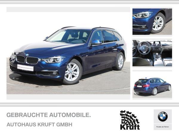 BMW 320 leasen