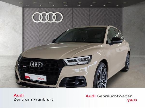 Audi SQ5 TDI quattro tiptronic Matrix-LED Panorama DAB