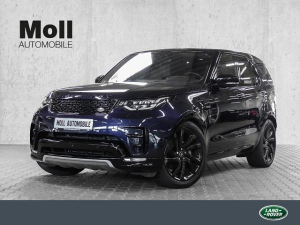 Land Rover Discovery HSE LUXURY P300 EU6d-T LED StandHZG Keyless HUD ACC Rückfahrkam.