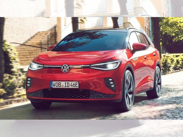 Volkswagen ID.4 GTX | ***frei konfigurierbar***
