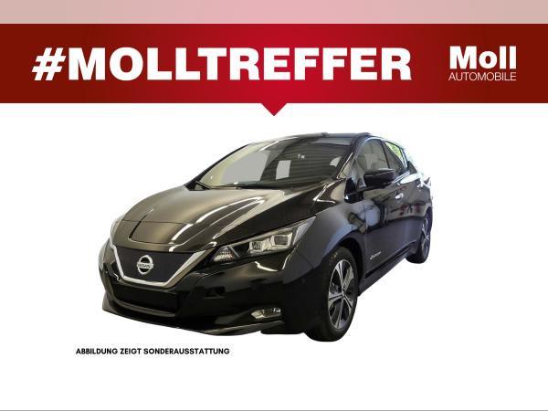 Nissan Leaf N-Connecta MY20 - Winter Paket **Gewerbespezial limitiert bis 30.06.2021**