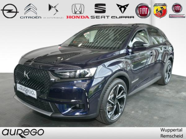 DS Automobiles DS 7 Crossback DS7 Crossback E-Tense 4x4 Louvre +NIGHT VISION+PANORAMA DACH+