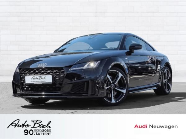 Audi TT leasen