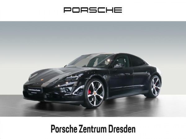Porsche Taycan 4S / Performancebatterie + / Sport Sound / 21