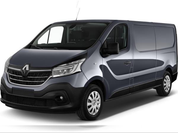 Renault Trafic Komfort L2H1 3,0t dCi 170 EDC