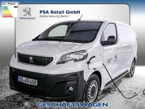 Peugeot Expert L2H1 Avantage Edition Elektromotor 136 PS 75-KWH-BATTERIE