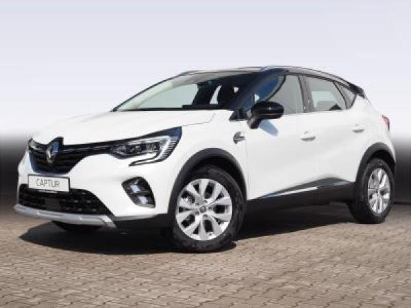 Renault Captur INTENS E-TECH PLUG-IN 160 inkl. einigen Optionen