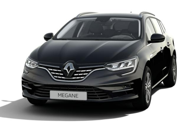 Renault Megane Grandtour INTENS E-TECH Plug-In 160
