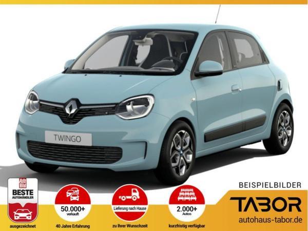 Renault Twingo ELECTRIC ZEN SchiebeD SHZ inkl. Förd.*