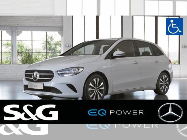 Mercedes-Benz B 250 e  // frei konfigurierbar // für mobilitätseingeschränkte Personen