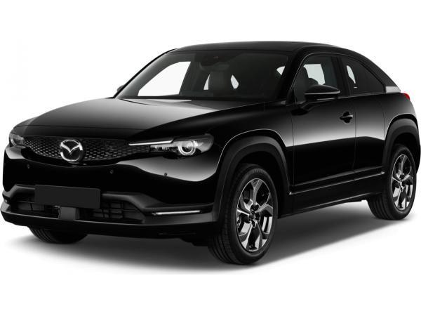 Mazda MX-30 leasen