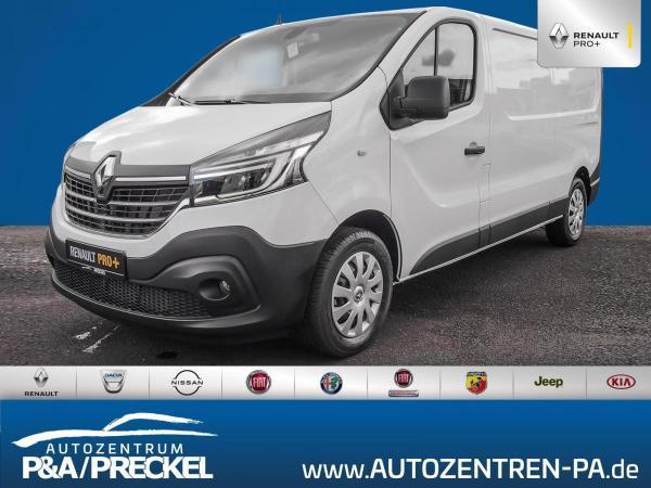 Renault Trafic Komfort L2H1 dCi 145 3,0t /Klima/ GJR/Einparkhilfe/Holzboden