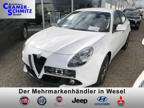 Alfa Romeo Giulietta 1.4 TB 16V Super