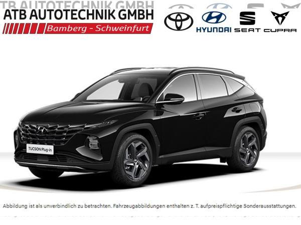 Hyundai Tucson PHEV 195 kW(265 PS)+LED+NAVi+FUNKTION Vorlauf