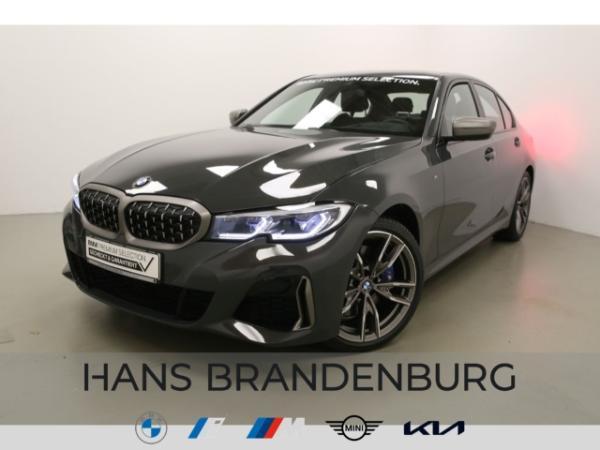 BMW M340 leasen