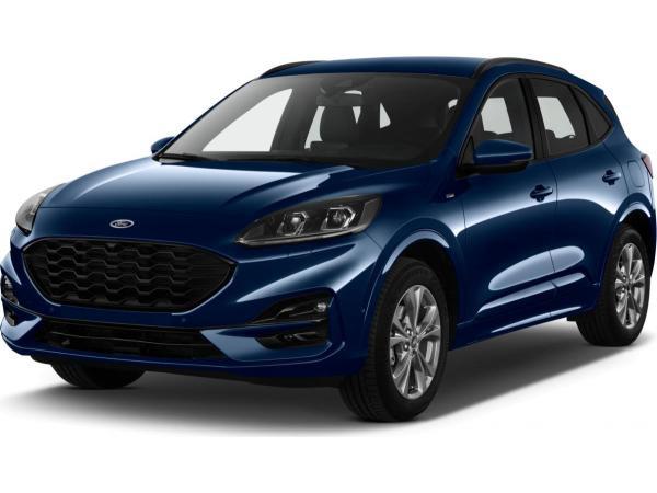 Ford Kuga leasen