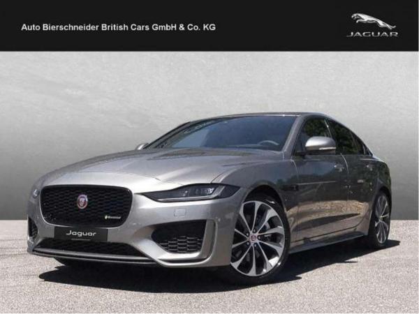 Jaguar XE leasen