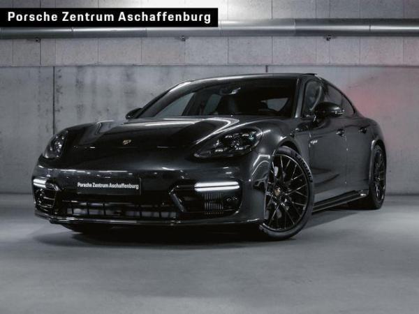 Porsche Panamera 4S E-Hybrid, SOFORT VERFÜGBAR, 0,5% DW-Versteuerung