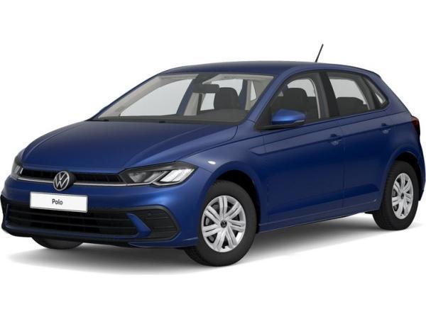 VW Polo leasen