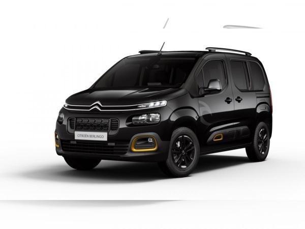 Citroën Berlingo leasen