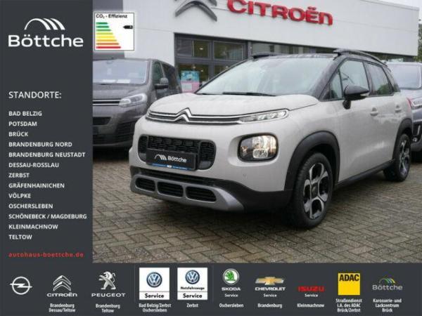 Citroën C3 Aircross leasen