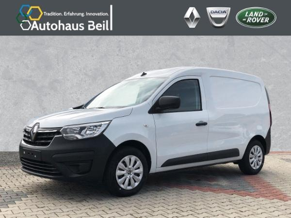 Renault Express leasen