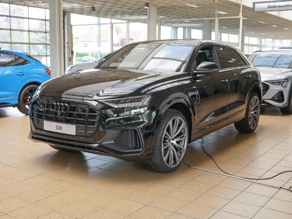 Audi Q8 leasen