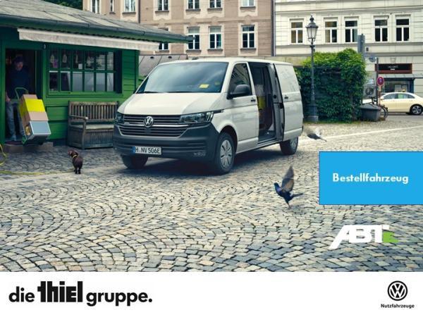 Volkswagen T6.1 ABT e-Transporter - Radstand 3400 mm - Langer Radstand