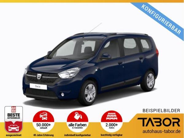 Dacia Lodgy leasen