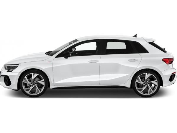 Audi A3 Sportback 40 TFSI e 150(204) kW(PS) Bestellfahrzeug