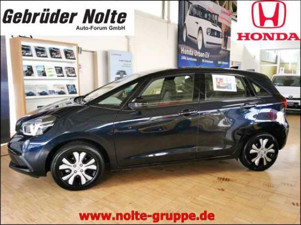 Honda Jazz leasen