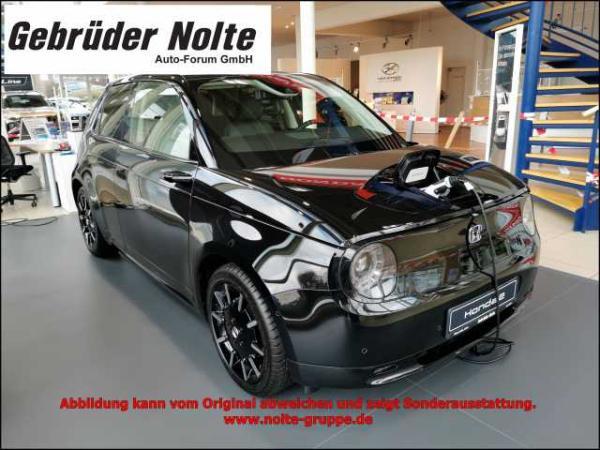 Honda e Advance | Minus 6.000,- €  BAFA