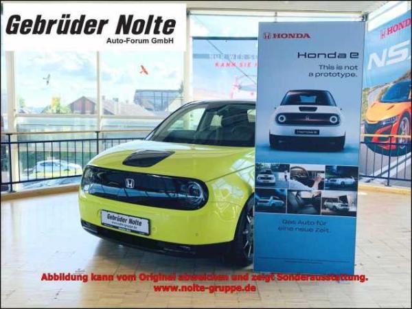 Honda e 100 KW | Urban EV