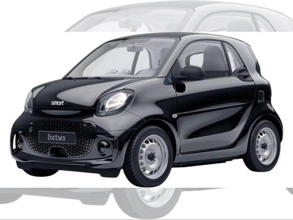 Smart ForTwo Coupe EQ