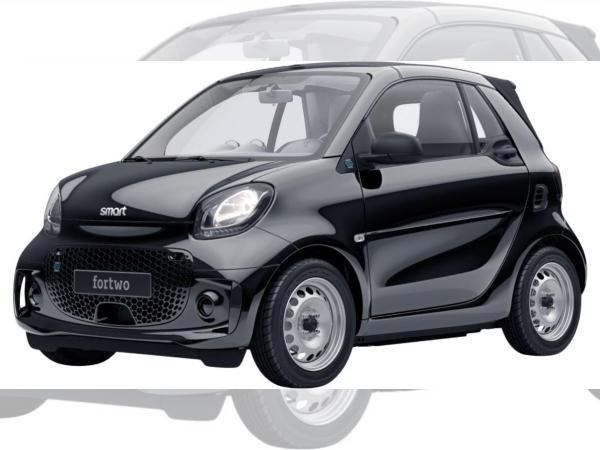 Smart ForTwo Cabriolet EQ