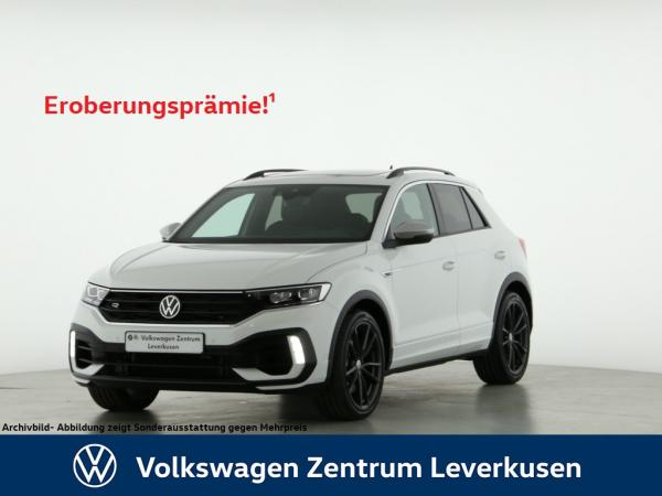 Volkswagen T-Roc R 2.0 TSI ab mtl. 199€¹ DSG VIRTUEL LED (Nur mit Eroberung)
